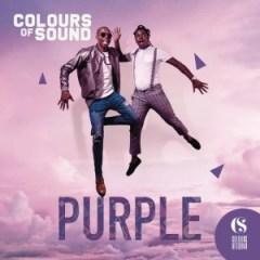 Colours Of Sound - Giya Ft Nkosanazne